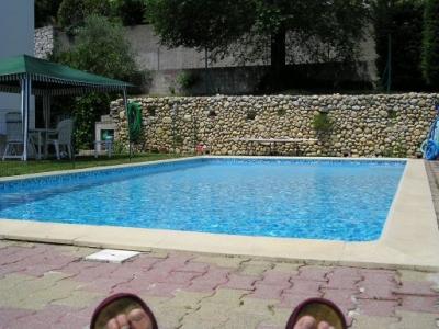 maison location de vacances gard